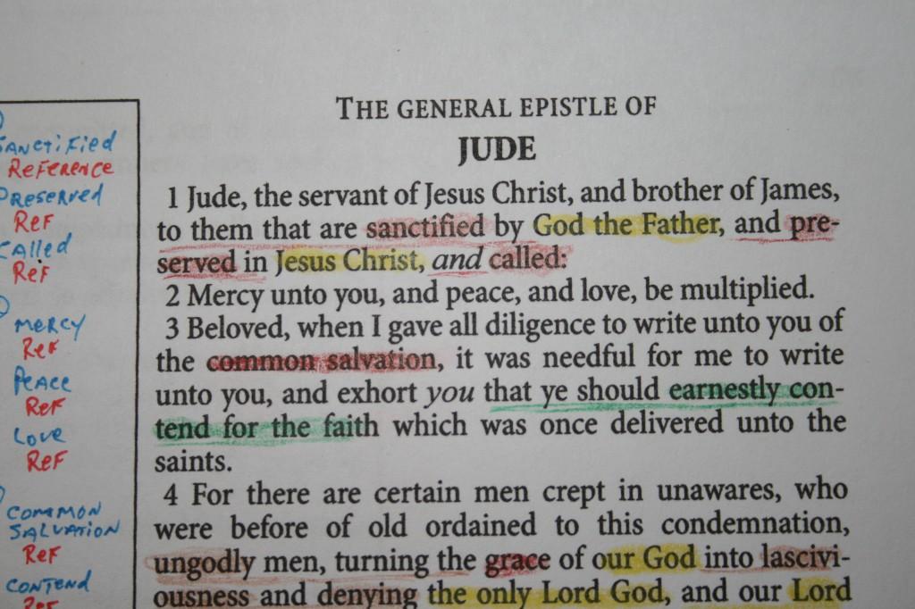 Esv study bible text size