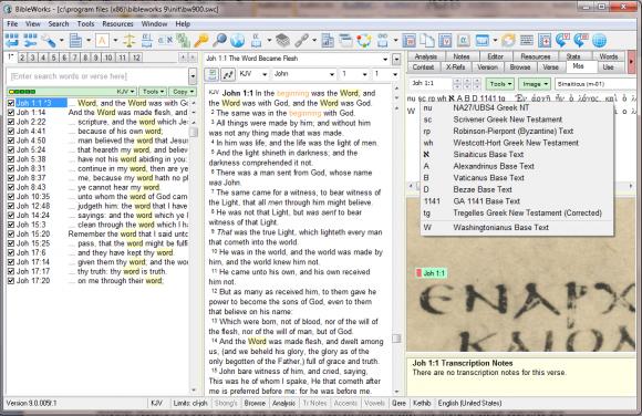MSS Manuscripts