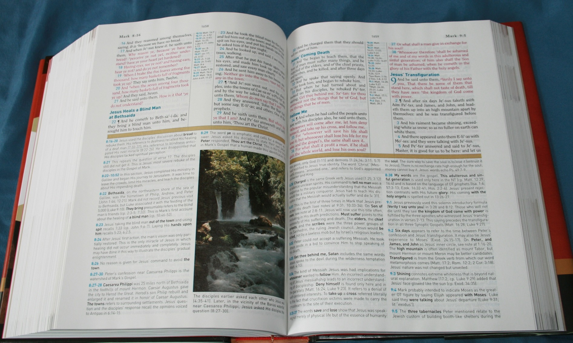 ISBN 9780310902034 - Nrsv Harper Study Bible Direct Textbook