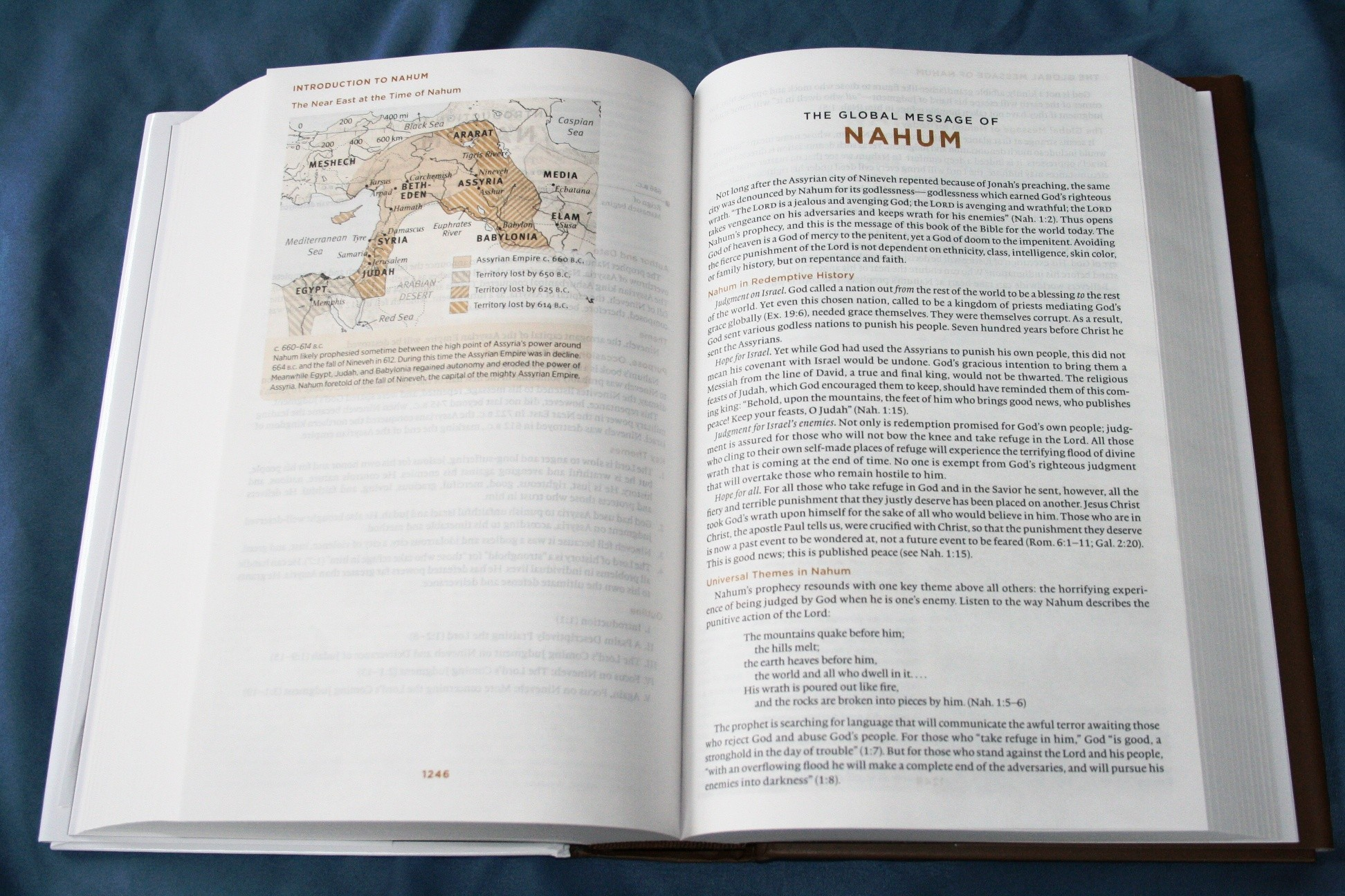 Crossway ESV Global Study Bible 005