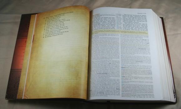 Holman HCSB Study Bible 013