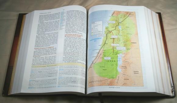 Holman HCSB Study Bible 020