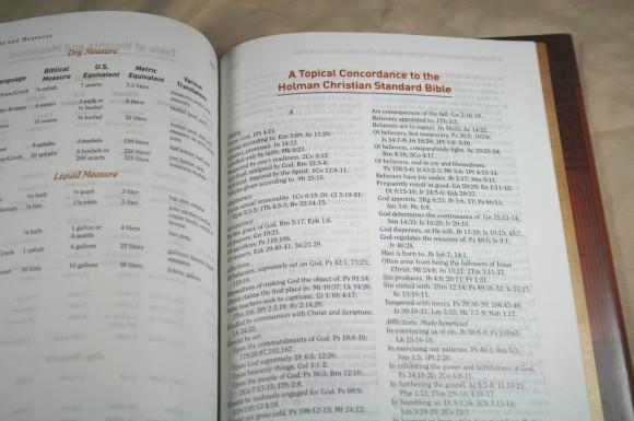 Holman HCSB Study Bible 029
