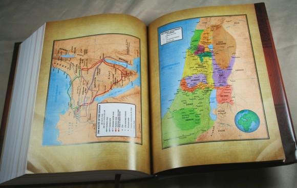 Holman HCSB Study Bible 033