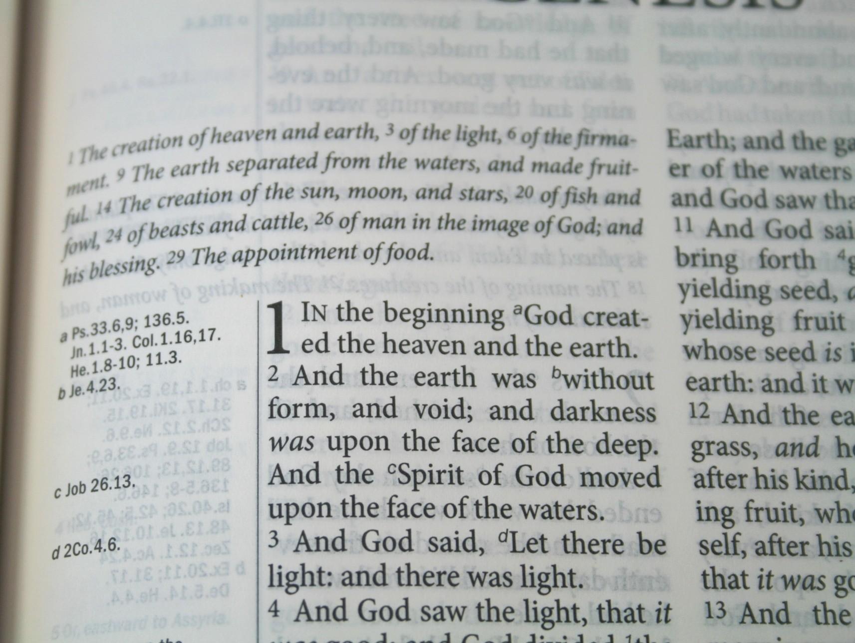 TBS Westminster Reference Bible KJV 005