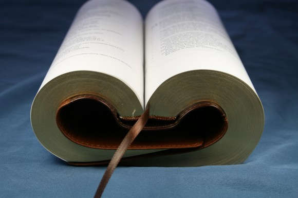 ESV Single Column Legacy Bible 018