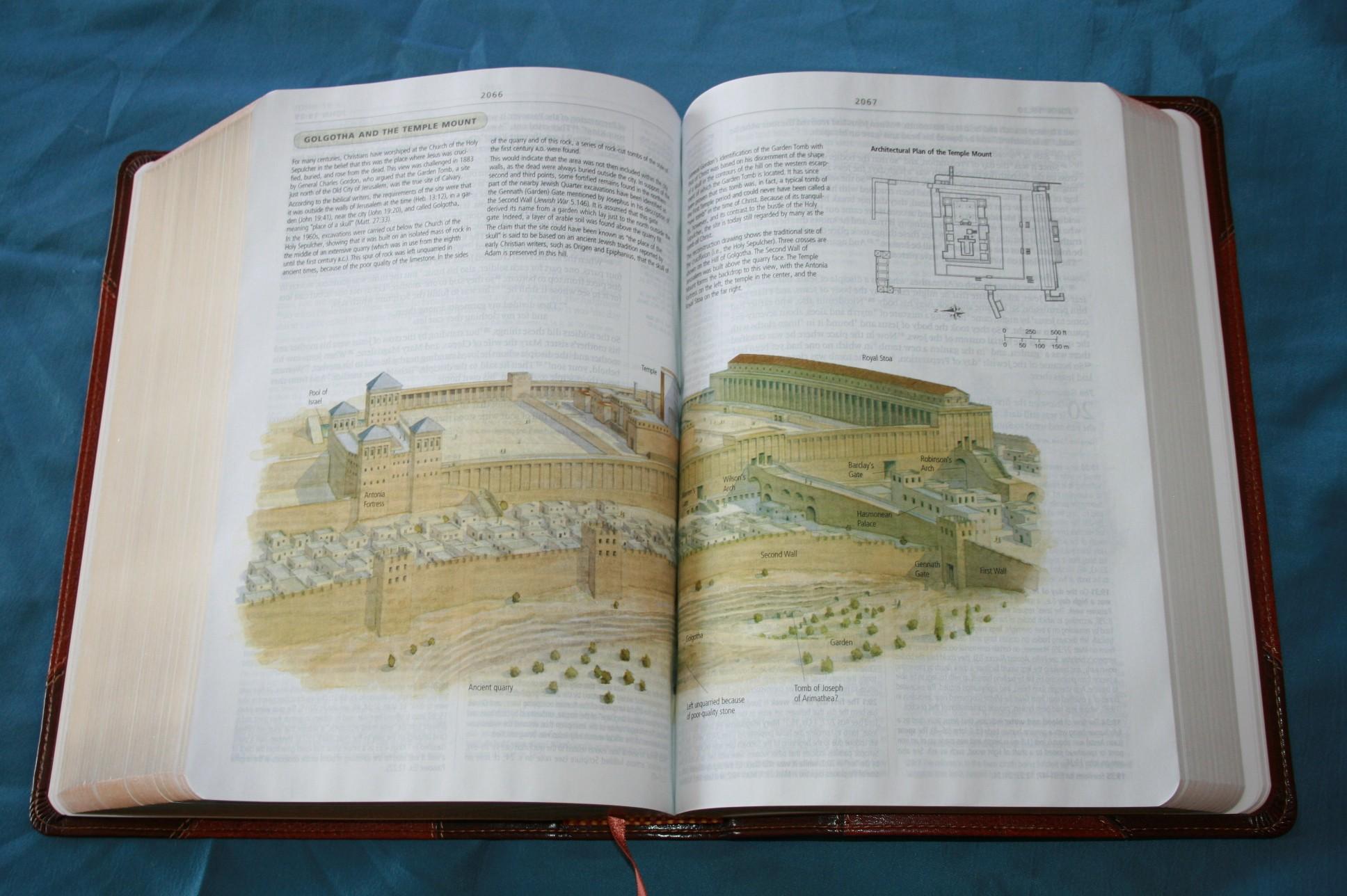 ESV Bibles (Crossway) - evangelicalbible.com