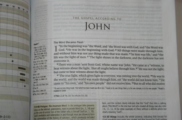 Crossway ESV Study Bible 028
