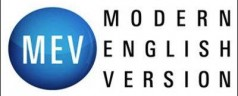Coming Soon &#8211; Modern English Version