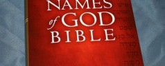 Names of God Bible &#8211; Review