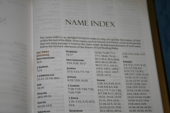 Names of God Bible 034