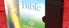 TBS Windsor Text Bible &#8211; Review