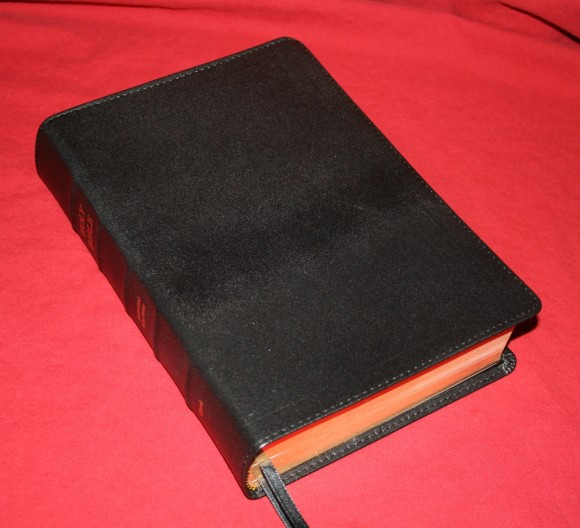 LCBP Note Takers Bible 001