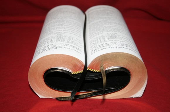LCBP Note Takers Bible 010