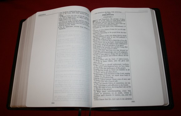 LCBP Note Takers Bible 021