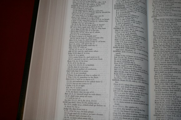 LCBP Note Takers Bible 025