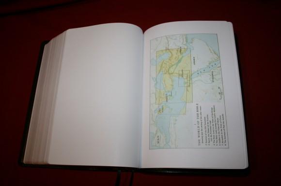 LCBP Note Takers Bible 026