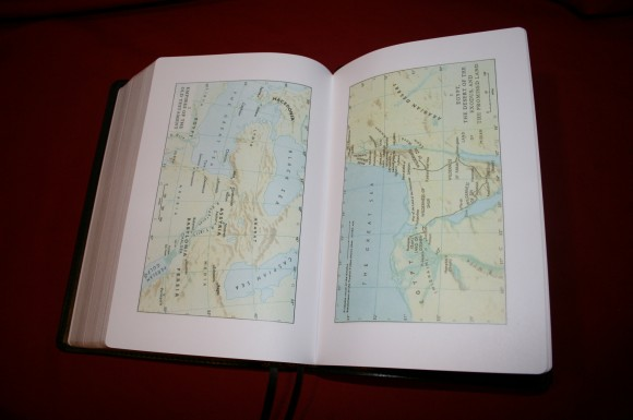 LCBP Note Takers Bible 027