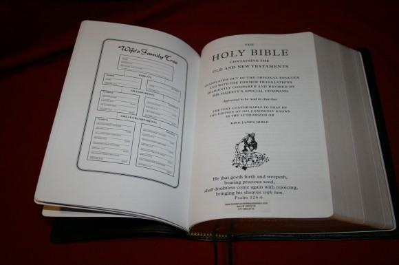 LCBP Note Takers Bible 036