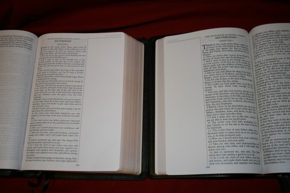LCBP Note Takers Bible 053