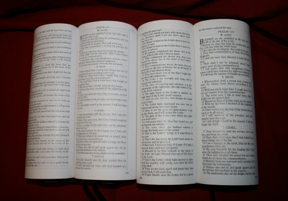 LCBP Note Takers Bible 065