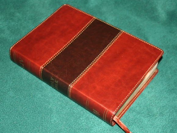 Holman Hand Size Giant Print Reference Bible KJV 025