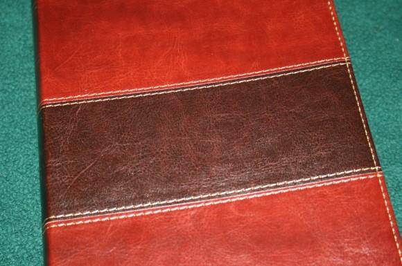 Holman Hand Size Giant Print Reference Bible KJV 029