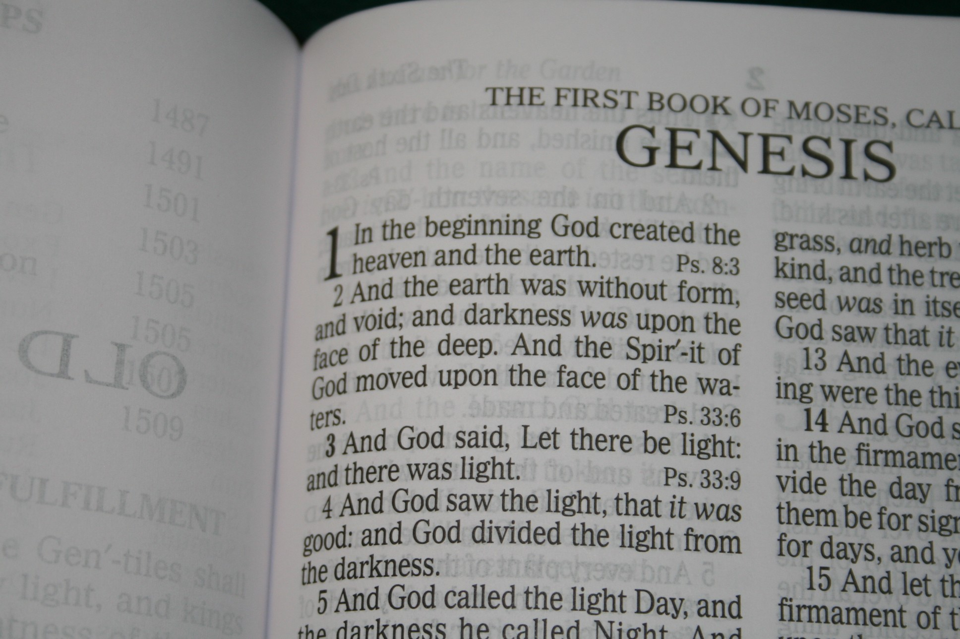 reference bible essay & bowen library how to cite the bible the bible, unlike other sources, often has its own special citing needs given below are.