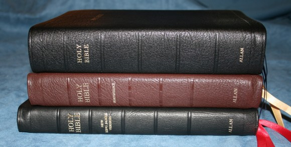 Allan New King James Version Classic Reference Edition Black Hig 048