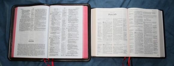 Allan New King James Version Classic Reference Edition Black Hig 057
