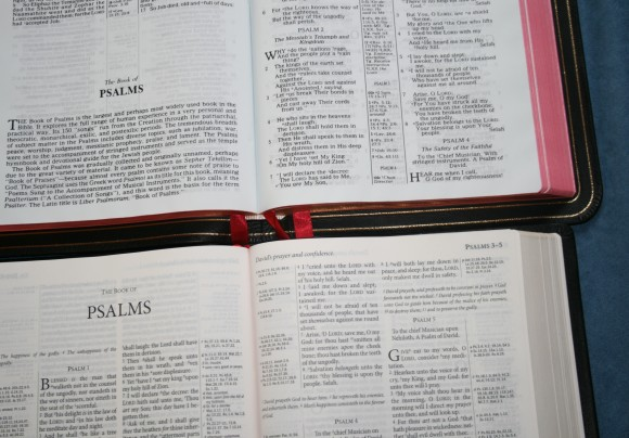 Allan New King James Version Classic Reference Edition Black Hig 059