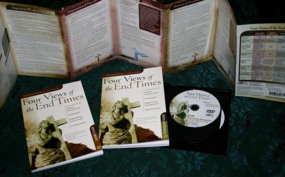 Four Views on the End Times Complete Kit from Rose Publishing 022