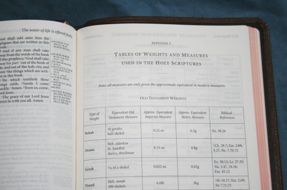 Schuyler KJV Reference Bible 031