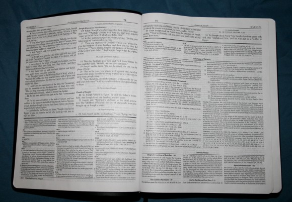 Dake Annotated Reference Bible NKJV 013