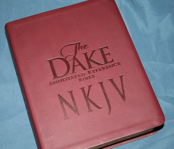 Dake Annotated Reference Bible NKJV 034