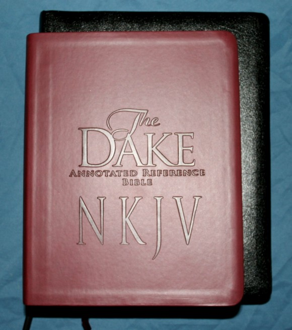 Dake Annotated Reference Bible NKJV 043