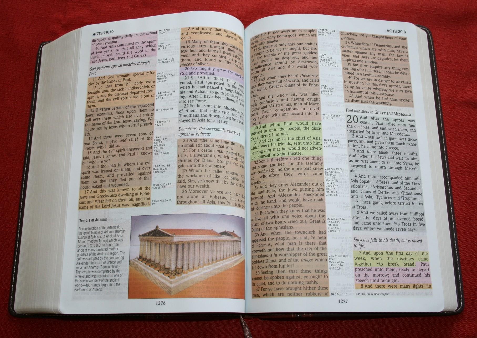 KJV - biblesbythecase.com