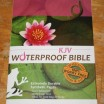 Waterproof Bible – Review