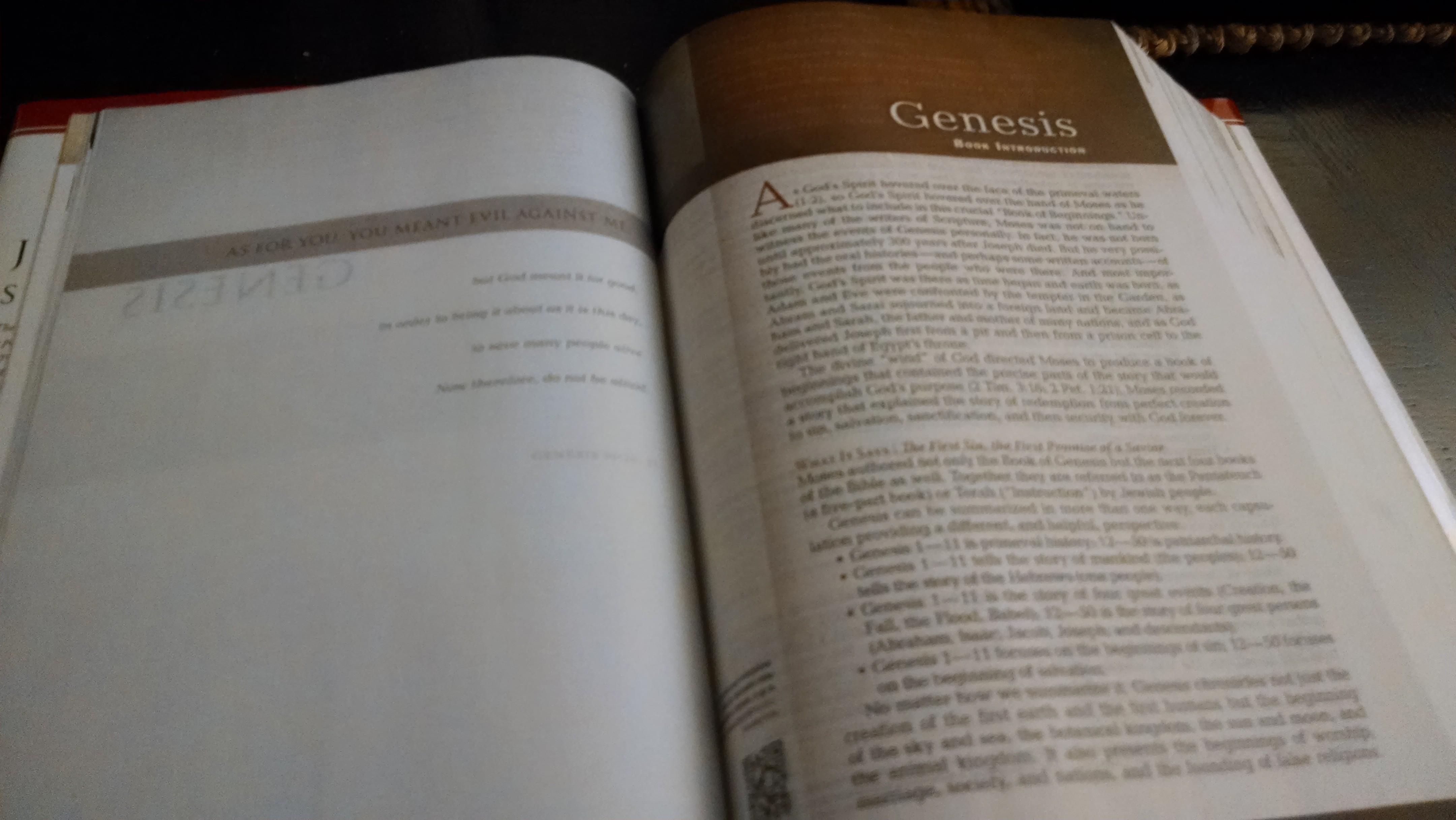 The Jeremiah Study Bible, NKJV: Black LeatherLuxe® - LifeWay