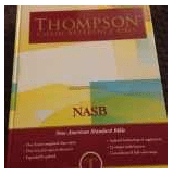 NASB Thomspon