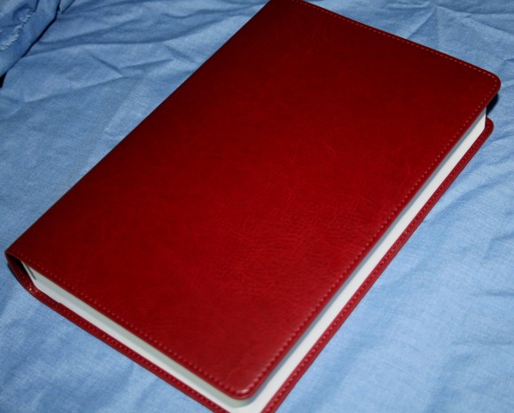 Waterproof Bible Cover from BMP 006