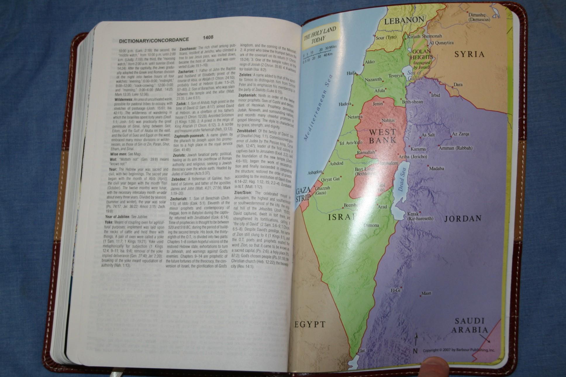 Free Kjv Bible Study - Usteriterless