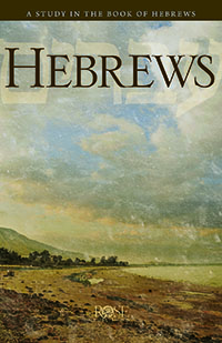 Book Of Hebrews Study Guide | Share The Knownledge