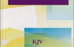 KJV Thompson Chain-Reference Bible, Large Print, Hardcover on sale at Christianbook