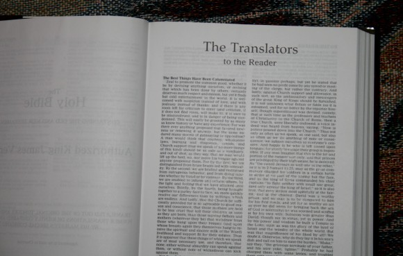 Thomas Nelson KJV NKJV Parallel Bible – Review 003