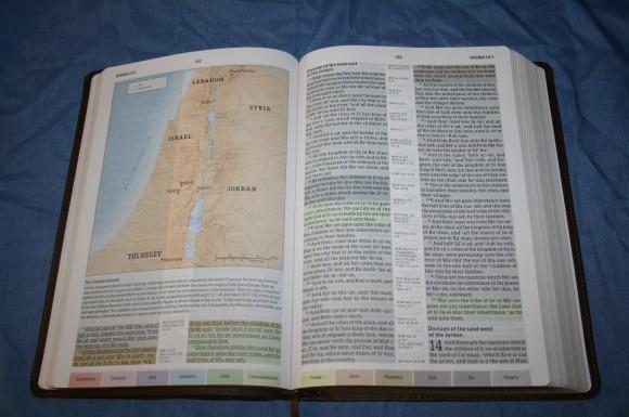 Improved Holman Rainbow Study Bible KJV 012