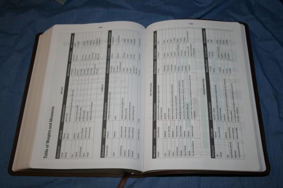 Improved Holman Rainbow Study Bible Kjv Review
