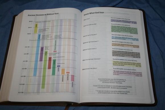 Improved Holman Rainbow Study Bible KJV 026