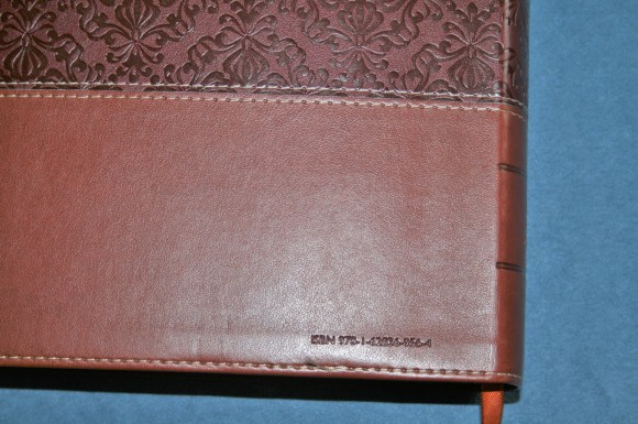 Barbour KJV Journaling Bible (18)