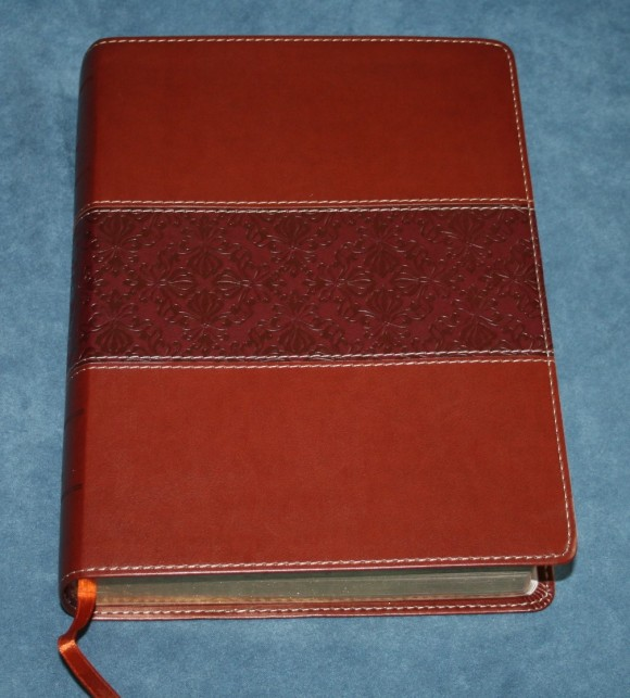 Barbour KJV Journaling Bible (3)